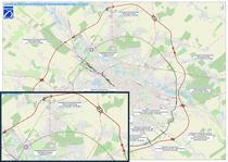 Autostrada de centură A0 Nord - Lotul 2