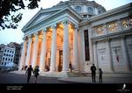 Festivalul George Enescu, la Ateneul Român