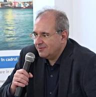 Nicolae Marginean, director IFIN