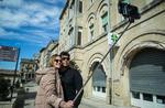 Turisti in San Marino