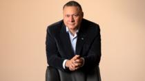 Mihai Marcu, CEO MedLife