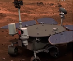 robotul Zhurong a ajuns pe Marte