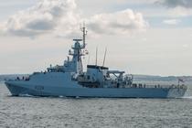Nava britanica HMS Trent