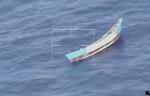 A supraviețuit 3 săptămâni pe o barcă, în Atlantic