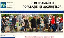 Recensamantul populatiei si locuintelor