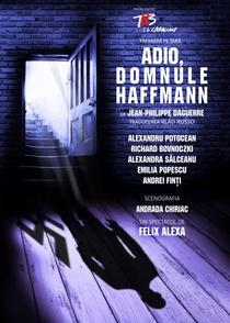 Adio domnule Haffmann, r. Felix Alexa