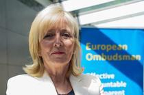 Emily O'Reilly, ombudsmanul UE