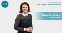 Daniela Goreacii