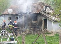 Incendiu Poiana
