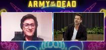 Zack Snyder a vorbit cu Hotnews despre ultimul sau film, Army of the Dead