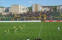 Stadionul din Mioveni