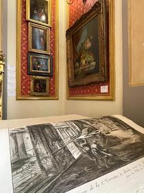 Expoziția Licitației unei Colecții Eclectice
