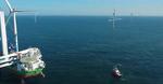 Parc eolian offshore