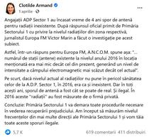 Postare Clotilde Armand