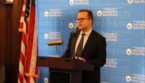 Franak Viacorka denunta Belarusul drept o Coree de Nord in centrul Europei