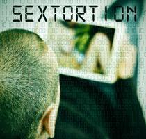 Sextortion scam