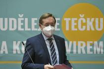Petr Arenberger si-a dat demisia din fruntea ministerului sanatatii din Cehia