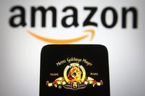 Amazon va cumpara legendarul studio Metro-Goldwyn-Mayer