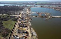 Lucrările de Infrastrutctură sunt cuprinse în PNRR
