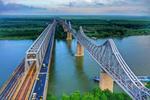 Podul peste Dunăre de la Cernavodă