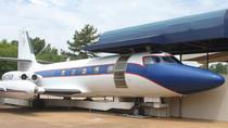 """Avionul ce a aparținut lui Elvis Presley - Convair 880, botezat """"Lisa Marie"""""""