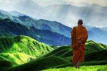 Calugar tibetan