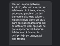 Malware-flubot-frauda-SMS