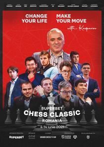 Grand Chess Tour 2021