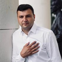 Deputatul Sergiu Bilcea (facebook)