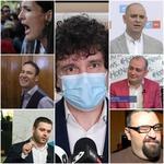 Primari: Dan, Armand, Mihaiu, Negoiță, Băluță, Piedone,Ciucu