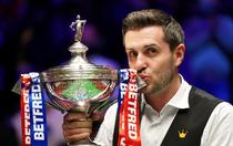 Mark Selby si titlul mondial