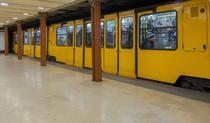 Metroul din Budapesta