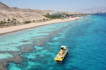 Golful Eilat din Marea Rosie