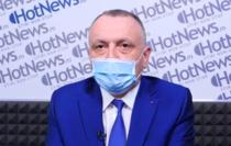 Sorin Cimpeanu, la HotNews.ro