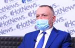 Sorin Cimpeanu, interviu la HotNews.ro