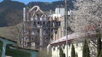 Fabrica de ciment Tasca