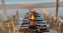 Restaurantul Anika by the Sea