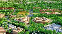 Complexul Central Vista Revamp din New Delhi