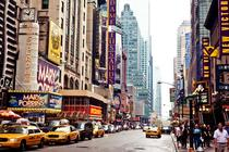 Broadway (sursa foto: twitter)