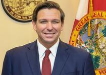 Ron DeSantis, guvernator Florida