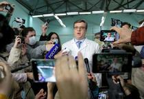 Medicul Alexander Murahovski
