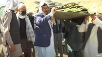 Nou atac in Afganistan