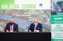 Parteneriat Romgaz- GSP Power