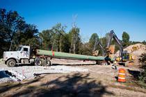 Dezvoltatorul oleductului Keystone XL a fost abandonat