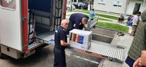 Romania trimite în R Moldova o noua transa de vaccin anti-COVID