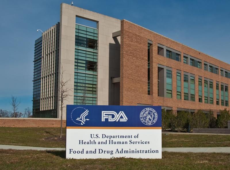 Administrația SUA pentru Alimente și Medicamente