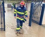 Inundatii in tara