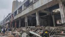 Explozie puternica in China