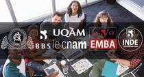 Aplică acum pentru locurile speciale la Bucharest Business School!