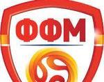 Stema echipei de fotbal a Macedoniei de Nord